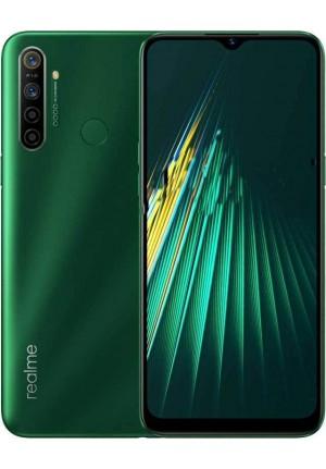 REALME 5i 64GB 4GB DUAL FOREST GREEN EU
