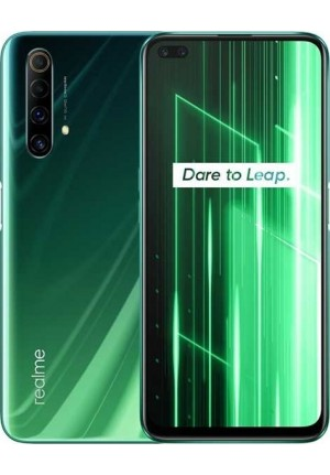 REALME X50 5G 128GB 6GB DUAL JUNGLE GREEN EU