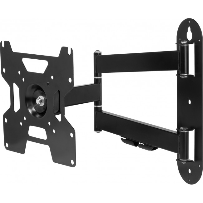 """MONITOR WALL MOUNT ARCTIC TV FLEX S ARTICULATED FOR FLAT SCREEN TV 22""""-55"""" AEMNT00043A"""