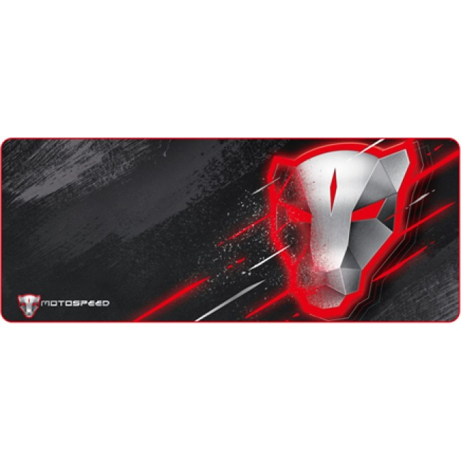 MOUSEPAD MOTOSPEED P60 GAMING WITH COLOR BOX (MT00111)