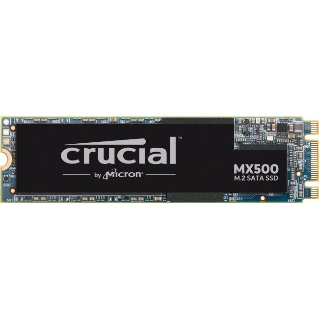 SSD CRUCIAL MX500 250GB M.2 CT250MX500SSD4