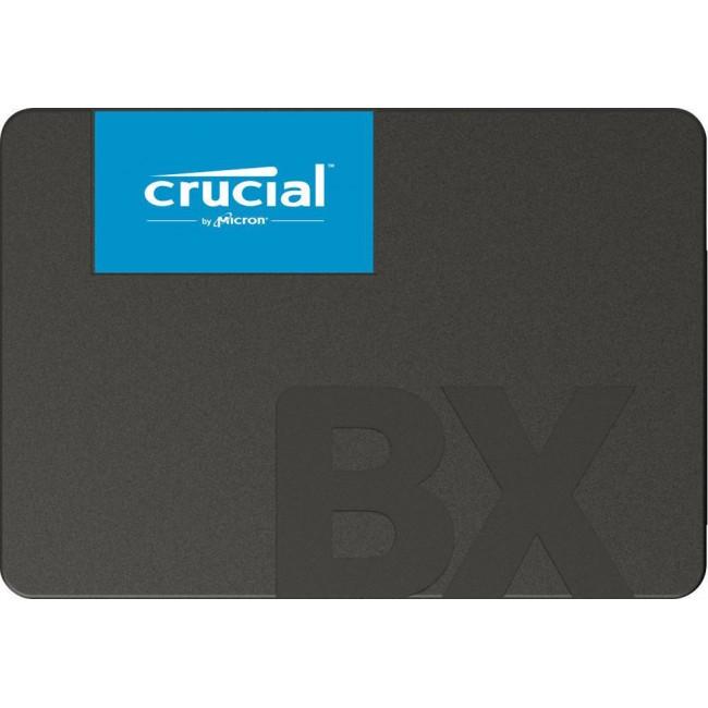 SSD CRUCIAL BX500 2ΤΒ SATA 3 CT2000BX500SSD1