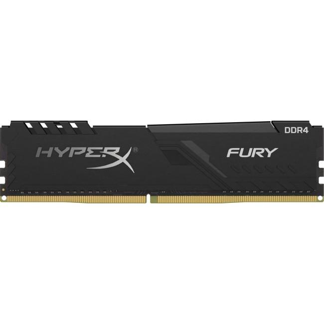 RAM KINGSTON HYPERX FURY 8GB DDR4-3200MHz HX432C16FB3/8
