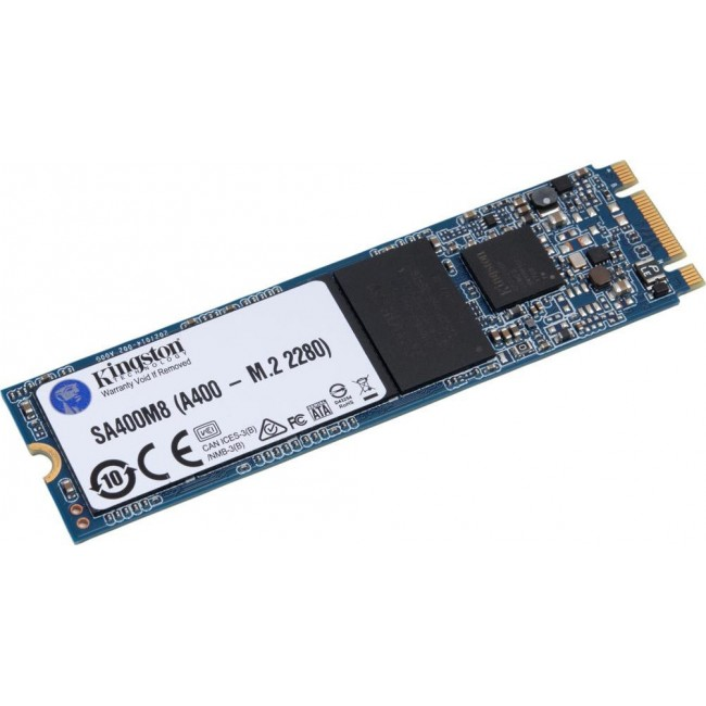 SSD KINGSTON A400 120GB M.2 SA400M8/120G
