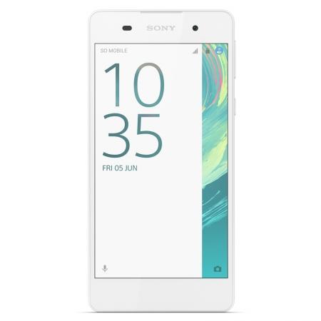 SONY XPERIA E5 F3311 16GB  WHIT...