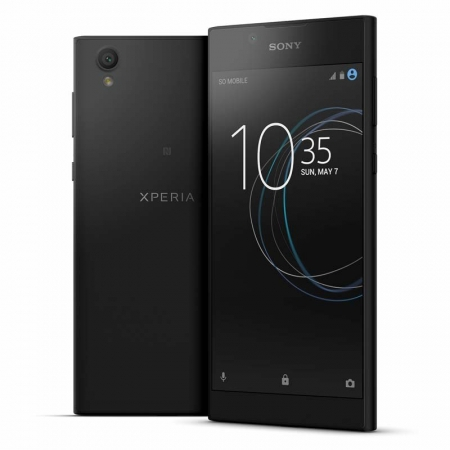 SONY XPERIA L1 G3311 BLACK TIM ...