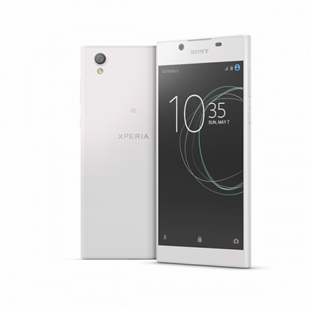 SONY XPERIA L1 G3311 WHITE TIM ...