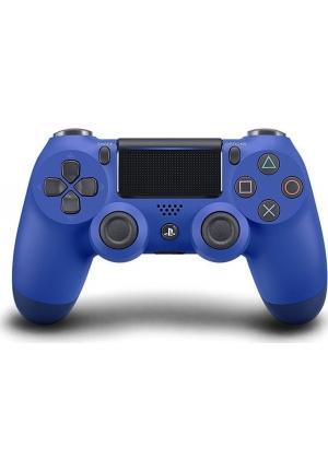 Sony DualShock 4 Controller Wave Blue V2