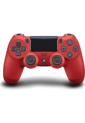 Sony DualShock 4 Controller Magma Red V2