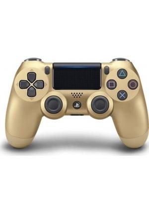 Sony DualShock 4 Controller Gold V2