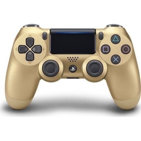 Sony DualShock 4 Controller Gol...