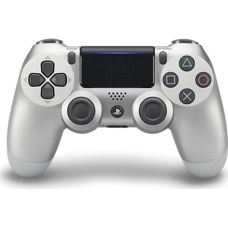 Sony DualShock 4 Controller Sil...