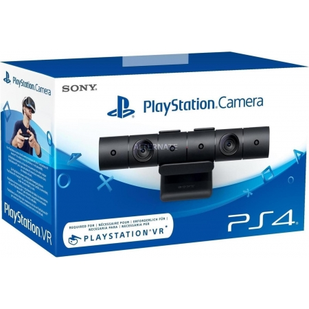 PS4 Camera V2 (VR) EU