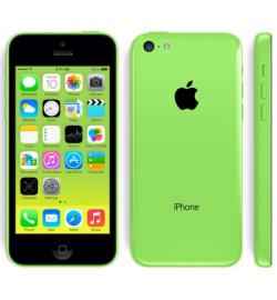 Apple Iphone 5C 8GB GREEN EU
