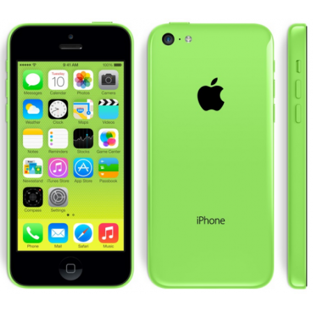 Apple Iphone 5C 8GB GREEN EU