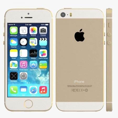 Apple Iphone 5S 16GB GOLD EU