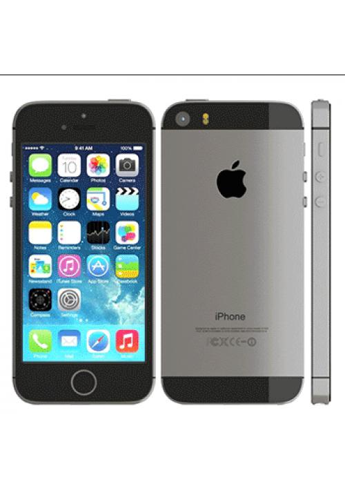 Apple Iphone 5S 16GB SPACE GRAY EU