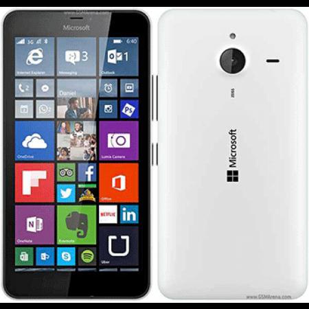 MICROSOFT LUMIA 640 XL LTE SING...