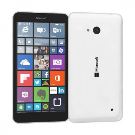 MICROSOFT LUMIA 640 LTE SINGLE ...