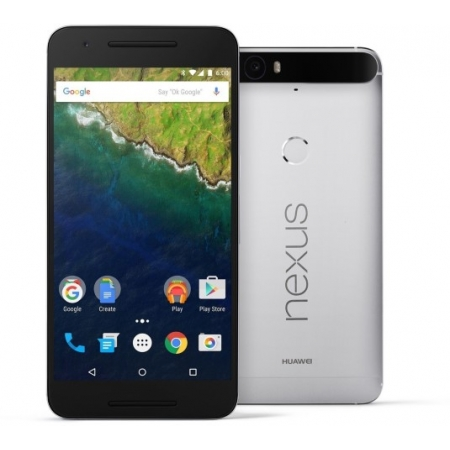 HUAWEI NEXUS 6P 64GB WHITE EU