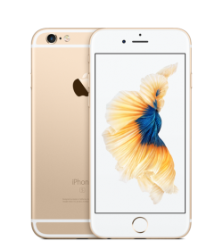 Apple IPhone 6S 32GB GOLD EU