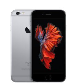 Apple IPhone 6S 32GB SPACE GRAY EU