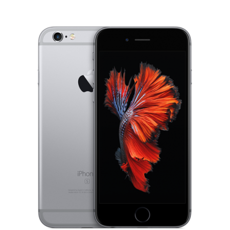 Apple IPhone 6S 32GB SPACE GRAY...