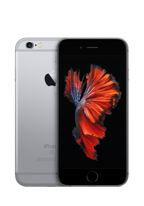 Apple IPhone 6S 128GB SPACE GRAY EU