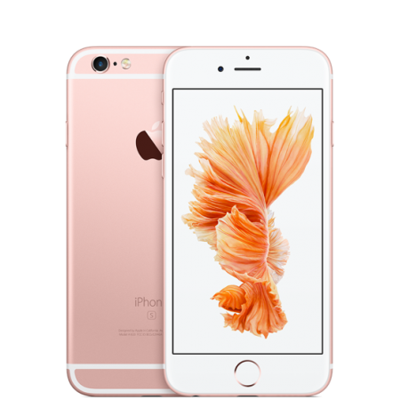 Apple IPhone 6S 32GB ROSE GOLD ...