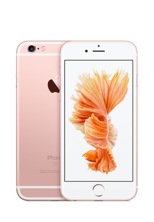 Apple IPhone 6S 32GB ROSE GOLD EU