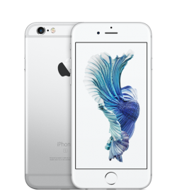 Apple IPhone 6S 32GB SILVER WHITE EU