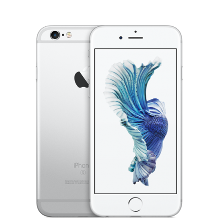 Apple IPhone 6S 16GB SILVER WHI...