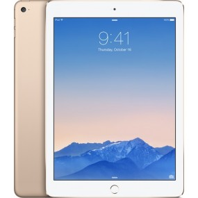 APPLE IPAD AIR 2 16GB WIFI GOLD 3PIN US