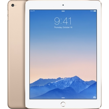 APPLE IPAD AIR 2 128GB WIFI GOL...
