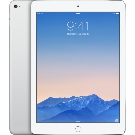 APPLE IPAD AIR 2 128GB WIFI SIL...