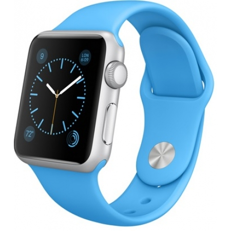 APPLE WATCH SPORT 42mm MLC52FD/...