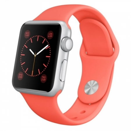 APPLE WATCH SPORT 42mm MJ3R2LL/...