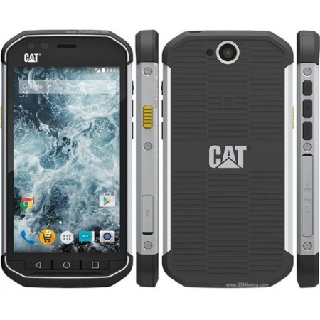 Caterpillar S40 4G DUAL BLACK E...