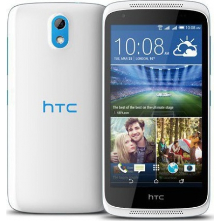 HTC DESIRE 526G DUAL WHITE BLUE...