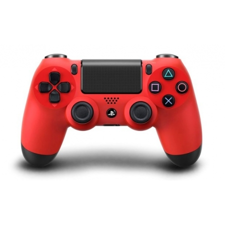Sony DualShock 4 Controller RED