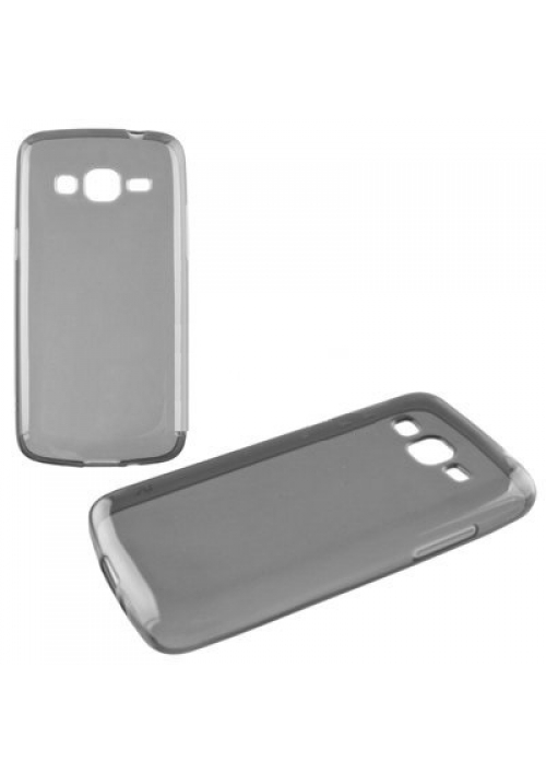 Θήκη για Apple Iphone 5/5s TPU Gray