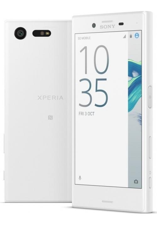 SONY XPERIA X COMPACT F5321 32GB LTE WHITE EU