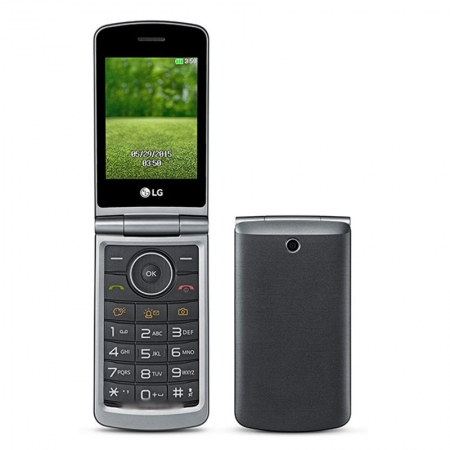 LG G351 TITAN (ΑΓΓΛΙΚΟ ΜΕΝΟΥ) E...