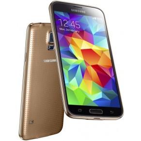 Samsung G800F Galaxy S5 MINI 16GB GOLD EU