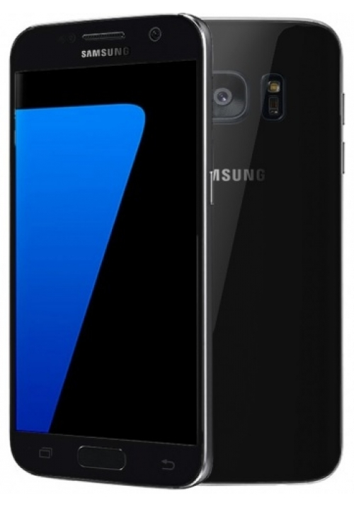 SAMSUNG G930F GALAXY S7 32GB BLACK EU