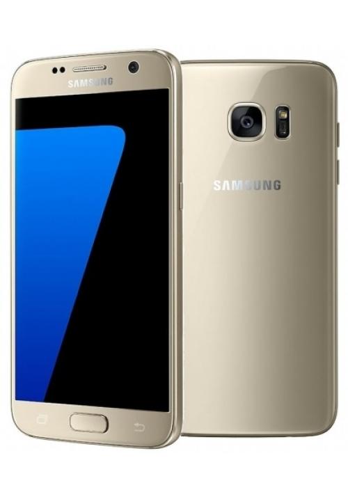 SAMSUNG G930F GALAXY S7 32GB GOLD EU