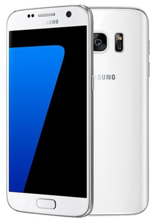 SAMSUNG G930F GALAXY S7 32GB WHITE EU