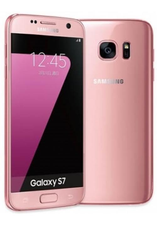 SAMSUNG G930F GALAXY S7 32GB PINK GOLD EU