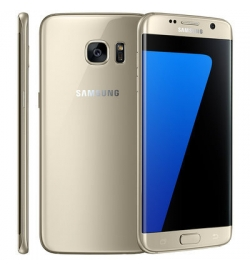 SAMSUNG G935F GALAXY S7 EDGE 32GB GOLD EU