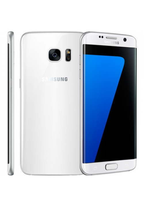 SAMSUNG G935F GALAXY S7 EDGE 32GB WHITE PEARL EU